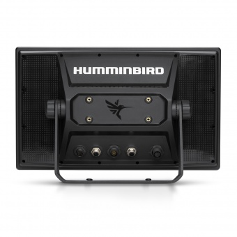 Эхолот HUMMINBIRD Solix 15 CHIRP MSI+ GPS G2
