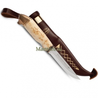 "Нож Marttiini ""Медведь"" Bear knife (11см) (арт.549011)"